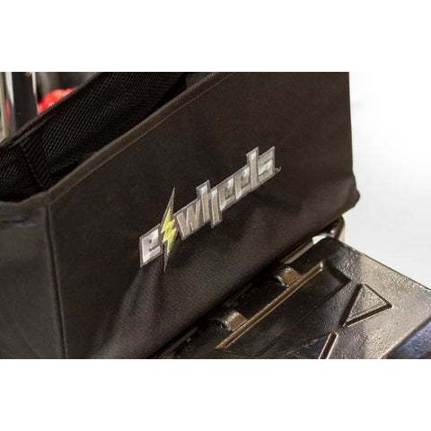 E-Wheels EW-07 EFORCE1 3-Wheel Scooter Storage Bag View