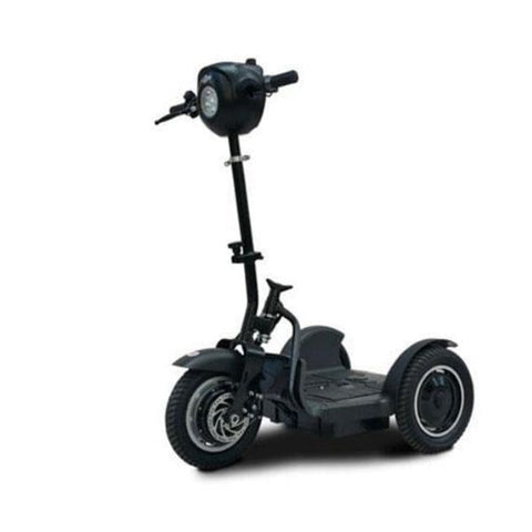 EV Rider Stand N Ride Electric Mobility Scooter EV-SNR Left View