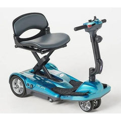 EV Rider Transport AF+ Deluxe Folding Electric Scooter