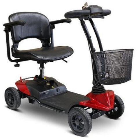 EWheels EW-M35 4-Wheel Mobility Scooter Right View