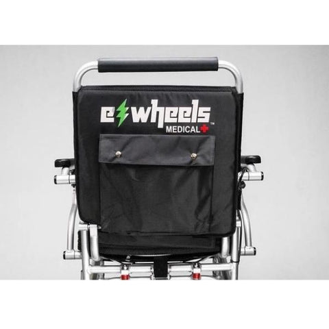 EWheels EW-M45 Folding Power Wheelchair Storage Bag View