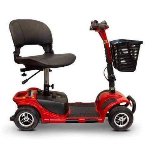 EWheels Medical EW-M34 Mobility Scooter Adjustable Seat View
