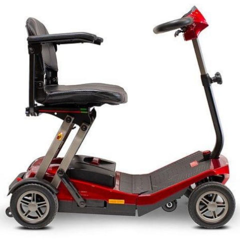 EWheels Remo Auto-Flex Scooter Side View
