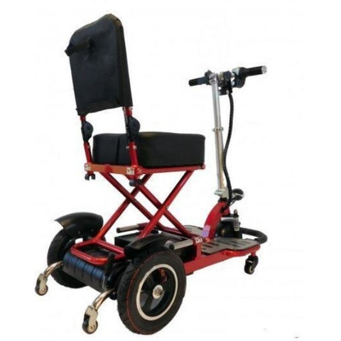 Enhance Mobility Triaxe Tour 3 Wheel Scooter T3050 Back View