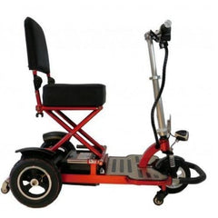 Enhance Mobility Triaxe Tour 3 Wheel Scooter T3050