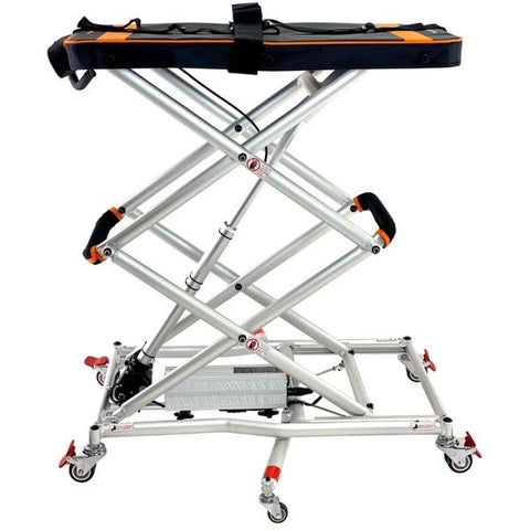 GoLite Portable Mini Mobility Lift Front View