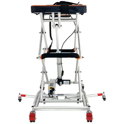 GoLite Portable Mini Mobility Lift Side View