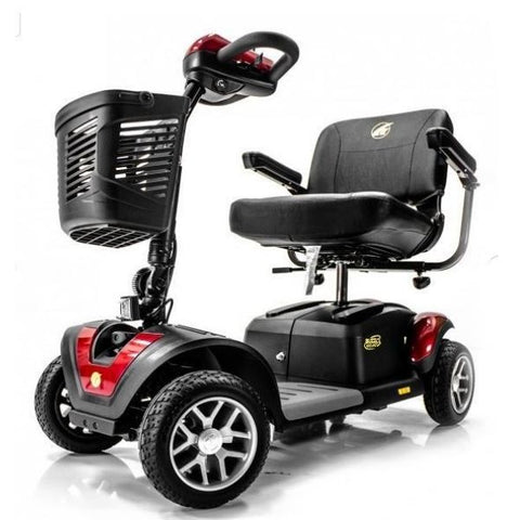 Golden Technologies Buzzaround Extreme 4-Wheel Mobility Scooter GB148D
