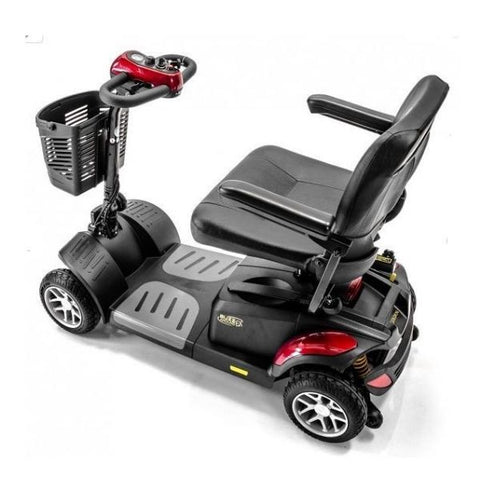 Golden Technologies Buzzaround Extreme 4-Wheel Mobility Scooter GB148D Left View