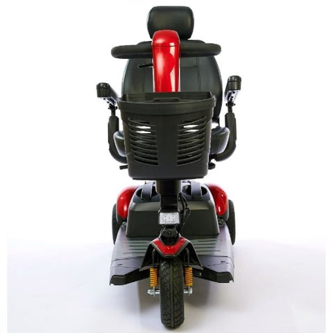Golden Technologies Buzzaround LX3-Wheel Front View
