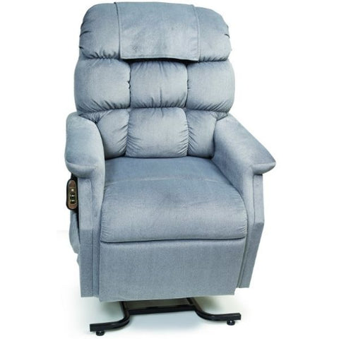 Golden Technologies Cambridge Signature Series 3 Position Lift Chair PR401 Calypso Front View