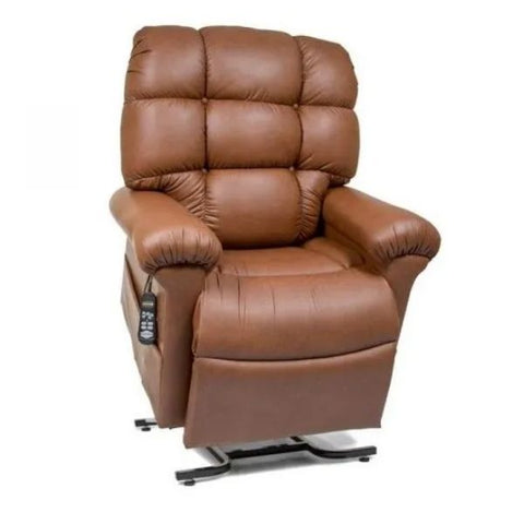 Golden Technologies Cloud Zero Gravity Maxicomfort Lift Chair PR510 Bridle Brisa