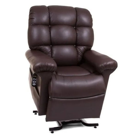 Golden Technologies Cloud Zero Gravity Maxicomfort Lift Chair PR510 Coffee Bean Brisa