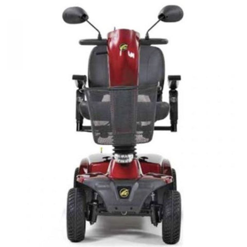 Golden Technologies Companion 4-Wheel Bariatric Scooter GC440D Front View
