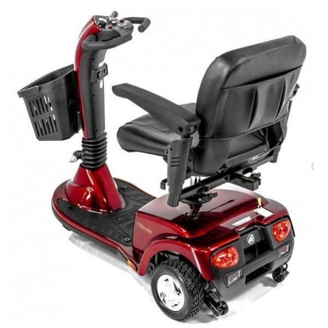 Golden Technologies Companion Mid 3-Wheel Scooter GC240 Back View