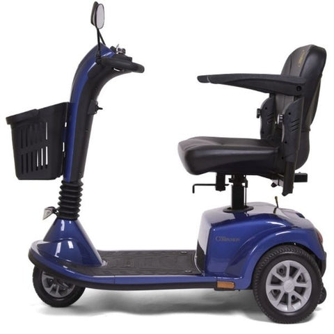 Golden Technologies Companion Mid 3-Wheel Scooter GC240