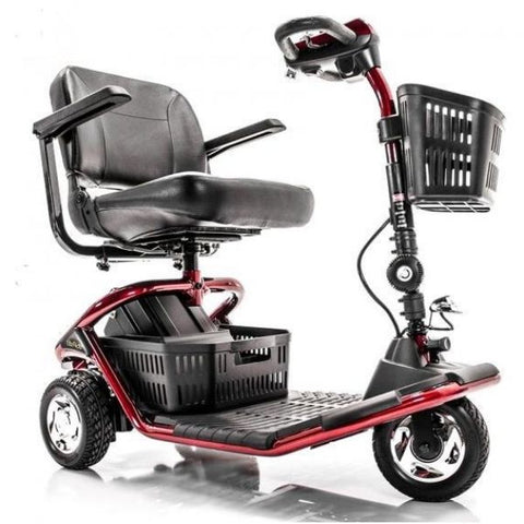 Golden Technologies LiteRider 3-Wheel Mobility Scooter GL111D Right View