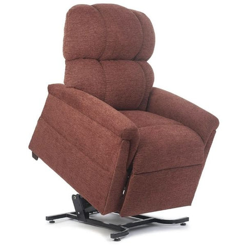 Golden Technologies MaxiComforter Zero Gravity Lift Chair PR-535 Port Fabric Elevated Seat