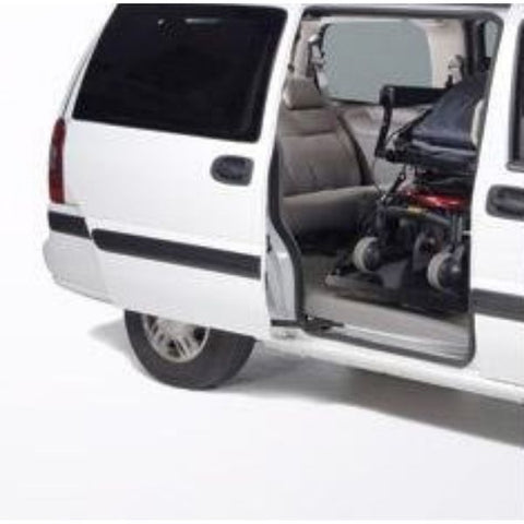 Harmar AL690 Side-Door Hybrid Platform Works with most minivans and SUVs View