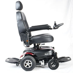 Merits Health P312 FWD/RWD Dualer Power Chair