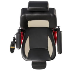 Merits Health P327 Vision Super Power Bariatric Chair - 450lbs