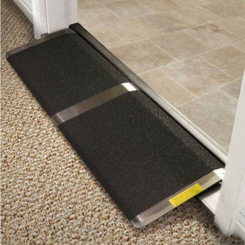 PVI Threshold Ramp Lightweight, Durable Aluminum View