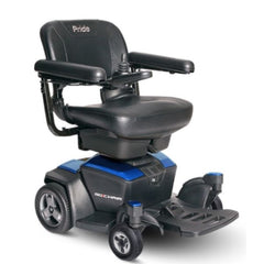 Pride Go-Chair Light-Weight Power Chair GO-CHAIR
