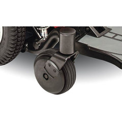 Pride Jazzy 600 ES Mid-Wheel Power Chair J600ES