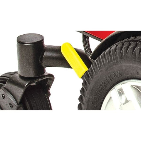 Pride Jazzy 600 ES Mid Wheel Power Chair Freewheel Lever