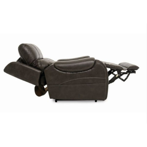 Pride Mobility Viva Lift Atlas Infinite-Position Lift Chair PLR-985M Full-Width Power Headrest to lift head View