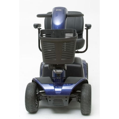 Pride Victory 9 4-Wheel Mobility Scooter SC709 Front View