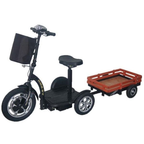 RMB EV Multi Point 3 Wheel Electric Scooter Trailer