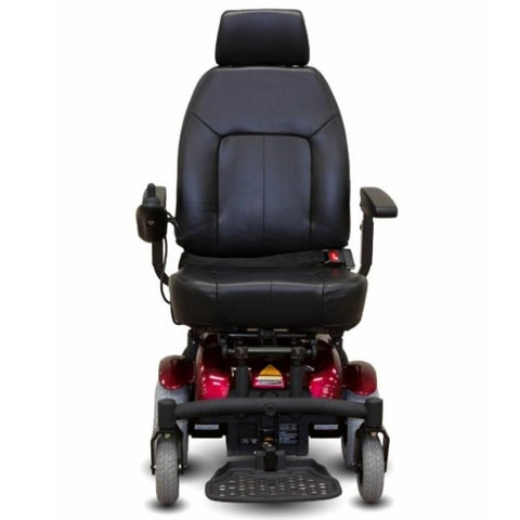 Shoprider 6Runner 10 Power Chair Front View