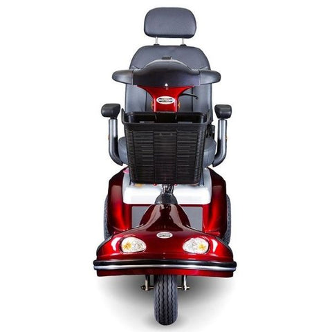 Shoprider Enduro XL3 3 Wheel Scooter Front View