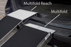 Image of PVI Multifold Reach Ramp Safety Guide Indicates if Ramp is on a Safe Slope View