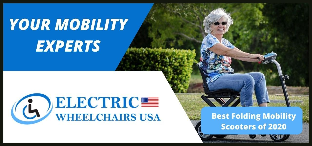 All Electric Wheelchairs and Mobility Scooters