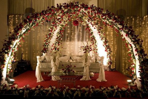 Bangladeshi Wedding Theme for Bangladeshi Culture Online