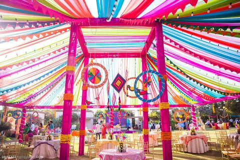 Beautiful Wedding Themed Venue in USA for Perfect Traditional Wedding