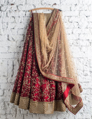 Buy Indian Bridal Attires in Dallas and Austin Texas TX in USA at NameerabyFarooq