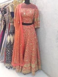 Buy Indian Punjabi Bridal Attires 2019 in USA at NameerabyFarooq