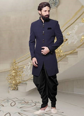 Buy Indian Wedding Engagement Attires for Grooms in USA