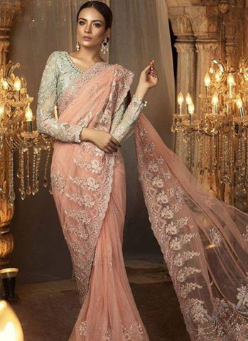 Buy Indian Wedding Party Saree Pennsylvania PA USA