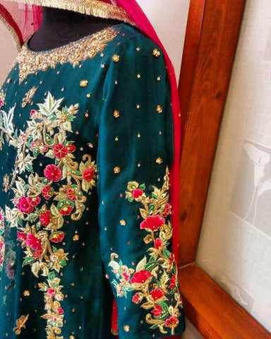Buy Latest Designer Clothes Pakistani Fashion 2019 in USA