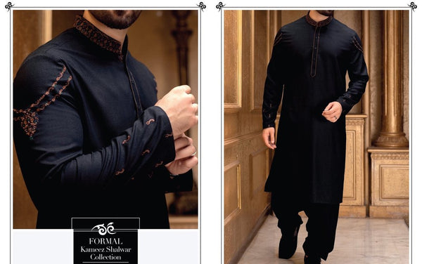 Buy Mens Shalwar Kameez Online in US