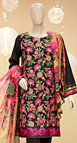 Buy Pakistani Lawn Dresses for Women Online in USA