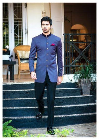 Indian Groom Engagement Dress for Wedding in USA