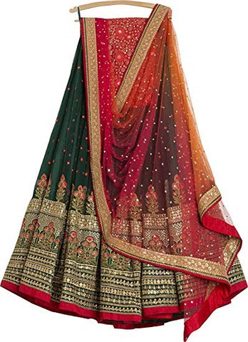Indian Wedding Bridal Lehenga Choli Dress for Wedding in Pennsylvania USA