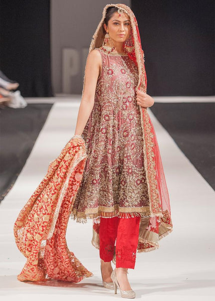 Buy Indian Bridal Wear Online from Us
