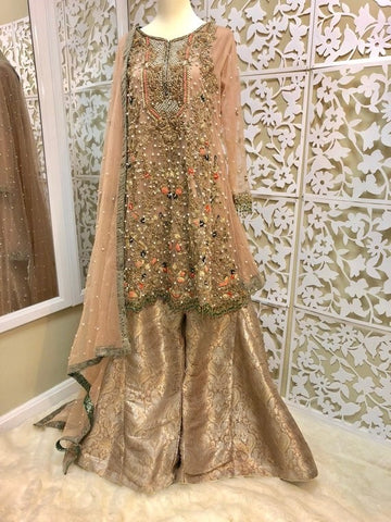Latest Pakistani Indian Bridal Dresses for Women in USA