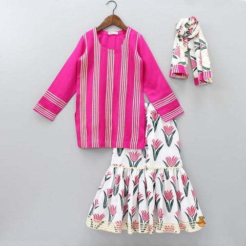 Pakistani Childrens Clothes Online in USA
